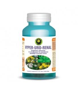 Hyper-Uro-Renal 340mg, 60 capsule