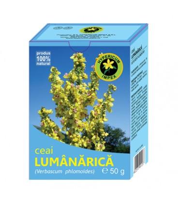 Ceai de lumanarica, 50 grame