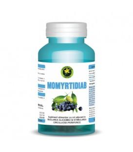 Momyrtidiab, 60 capsule