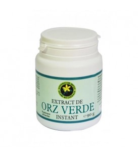 Orz verde extract instant, 90 grame