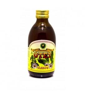 Otet pentru Cura de slabire, 250 ml