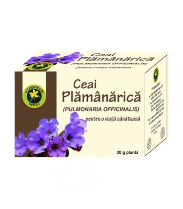 Ceai de plamanarica, 20 grame
