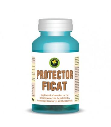 Protector Ficat 300 mg, 60 capsule
