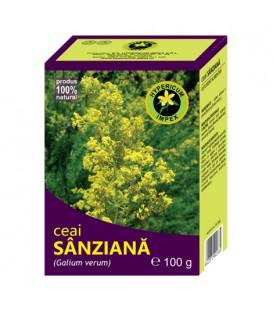Ceai Sanziana, 100 grame