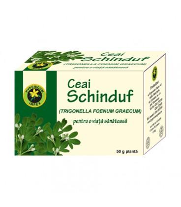 Ceai Schinduf, 50 grame