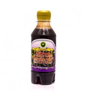 Sirop de coacaz negru, 500 ml