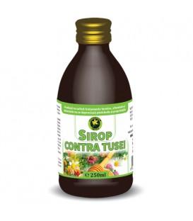 Sirop contra tusei , 250 ml (sticla)