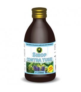 Sirop contra tusei (fara zahar), 250 ml