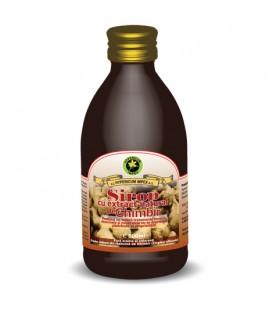 Sirop Ghimbir, 250 ml