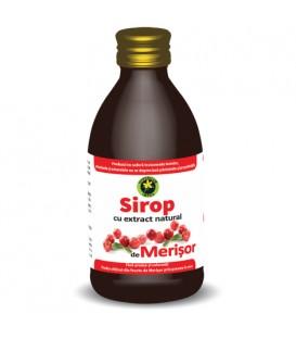 Sirop de merisor, 250 ml
