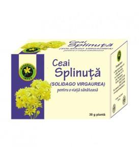 Ceai Splinuta, 30 grame
