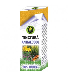 Tinctura antialcool, 50 ml