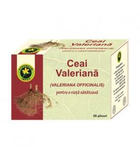 Ceai Valeriana, 40 grame