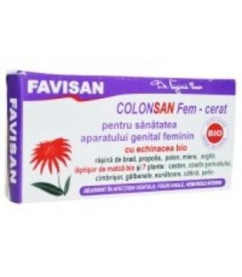 Colonsan Fem cerat (Bio), 22.80 grame