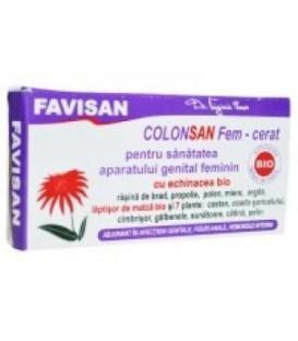COLONSAN FEM CERAT  (BIO)  22.80GR