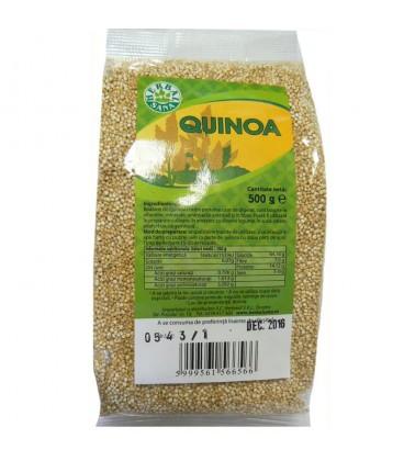 Quinoua, 500 grame