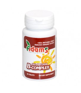 B-Complex, 90 tablete