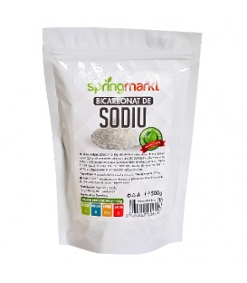Bicarbonat de sodiu alimentar, 500 grame