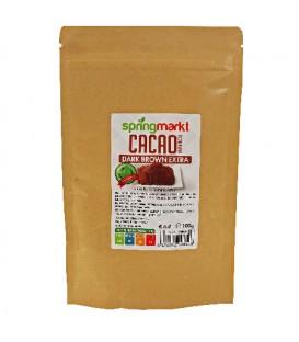 Cacao alcanizata , 100 grame