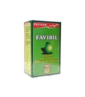 FAVIBIL 20DZ