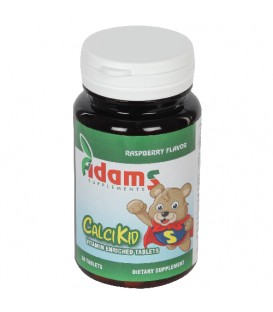 Calcikid, 30 comprimate masticabile