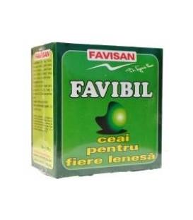 Favibil, 50 grame