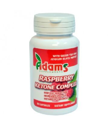 Cetona de zmeura (Raspberry Ketone), 60 capsule