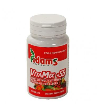 Complex VitaMix +55, 30 tablete