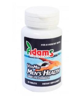 Complex VitaMix pentru barbati, 30 tablete