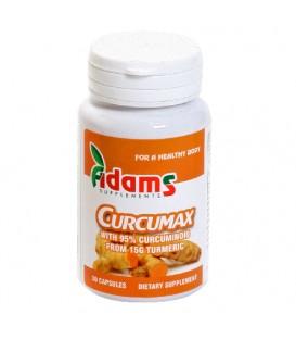 Curcumax, 30 capsule