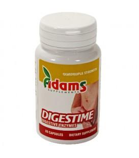 Digestime 325 mg, 20 capsule