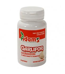 Garlifor, 60 capsule