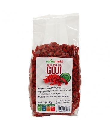 Goji fructe, 250 grame