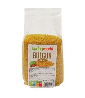 Grau Bulgur, 500 grame