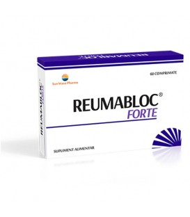 Reumabloc Forte, 60 capsule