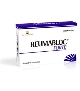 Reumabloc Forte, 60 capsule