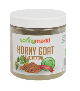 Horny Goat Pulbere, 60 grame