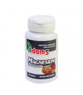 Magneziu 375 mg, 90 tablete