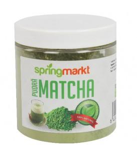 Matcha pudra, 80 grame