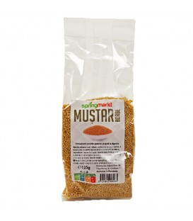 Mustar boabe, 125 grame