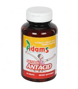 Natural antacid, 90 comprimate masticabile