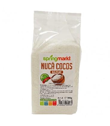Nuca de cocos razuit,  200 grame