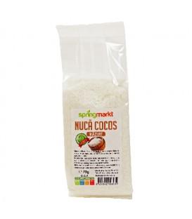 Nuca de cocos razuit, 70 grame