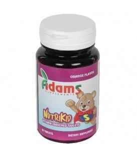 Nutrikid, 30 comprimate masticabile