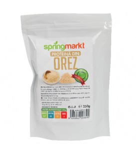 Orz verde pulbere, 250 grame
