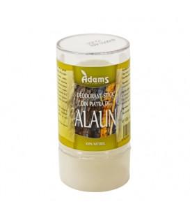 Piatra de alaun, 120 grame(deo-stick)