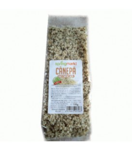 Seminte de canepa decorticata, 100 grame