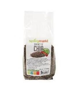 Seminte de chia, 250 grame
