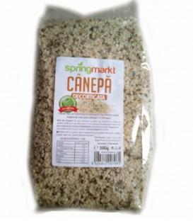 Seminte de canepa decorticata, 500 grame