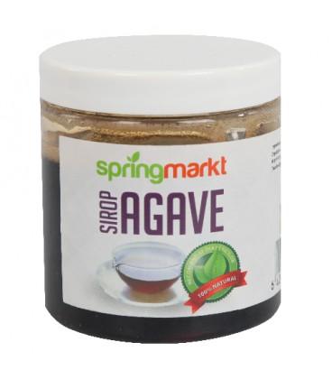 Sirop Agave, 200 ml